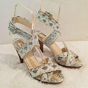 Max studio heels